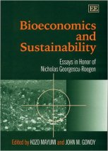 bioeconomics-and-sustainability-kozo-mayumi-1999