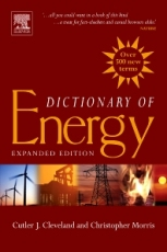 dictionary-of-energy-cleveland-2009