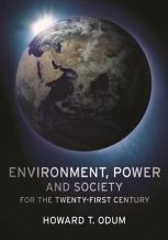 Environment, Power, and Society for the Twenty-First Century - Howard Odum 2007.jpg