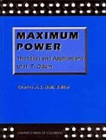 maximum-power-charles-hall-1995