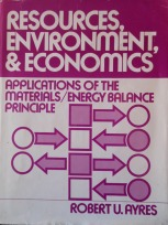 Resources, Environment and Economics - Robert Ayres 1978.jpg