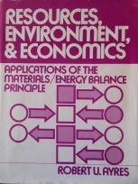 Resources, Environment and Economics - Robert Ayres 1978.jpg