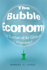 the-bubble-economy-robert-ayres-2014