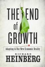 the-end-of-growth-richard-heinberg-2011