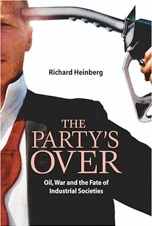 the-partys-over-richard-heinberg-2003