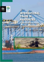 International Trade in Resources - UNEP 2015