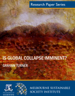 Is Global Collapse Imminent - Turner 2014