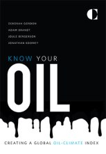 Know Your Oil - 2015