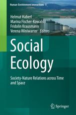 Social Ecology - 2016