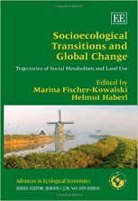 Socioecological Transitions and Global Change - 2007