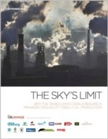 The Sky_s Limit - September 2016