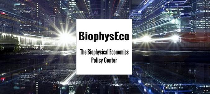 BiophysEco Launch 1